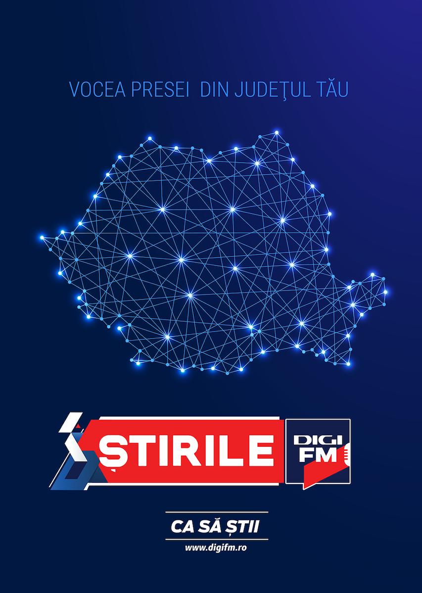 """Parteneriat între Turnul Sfatului și Digi FM. """"România se întâmplă în fiecare comunitate din țară"""""""