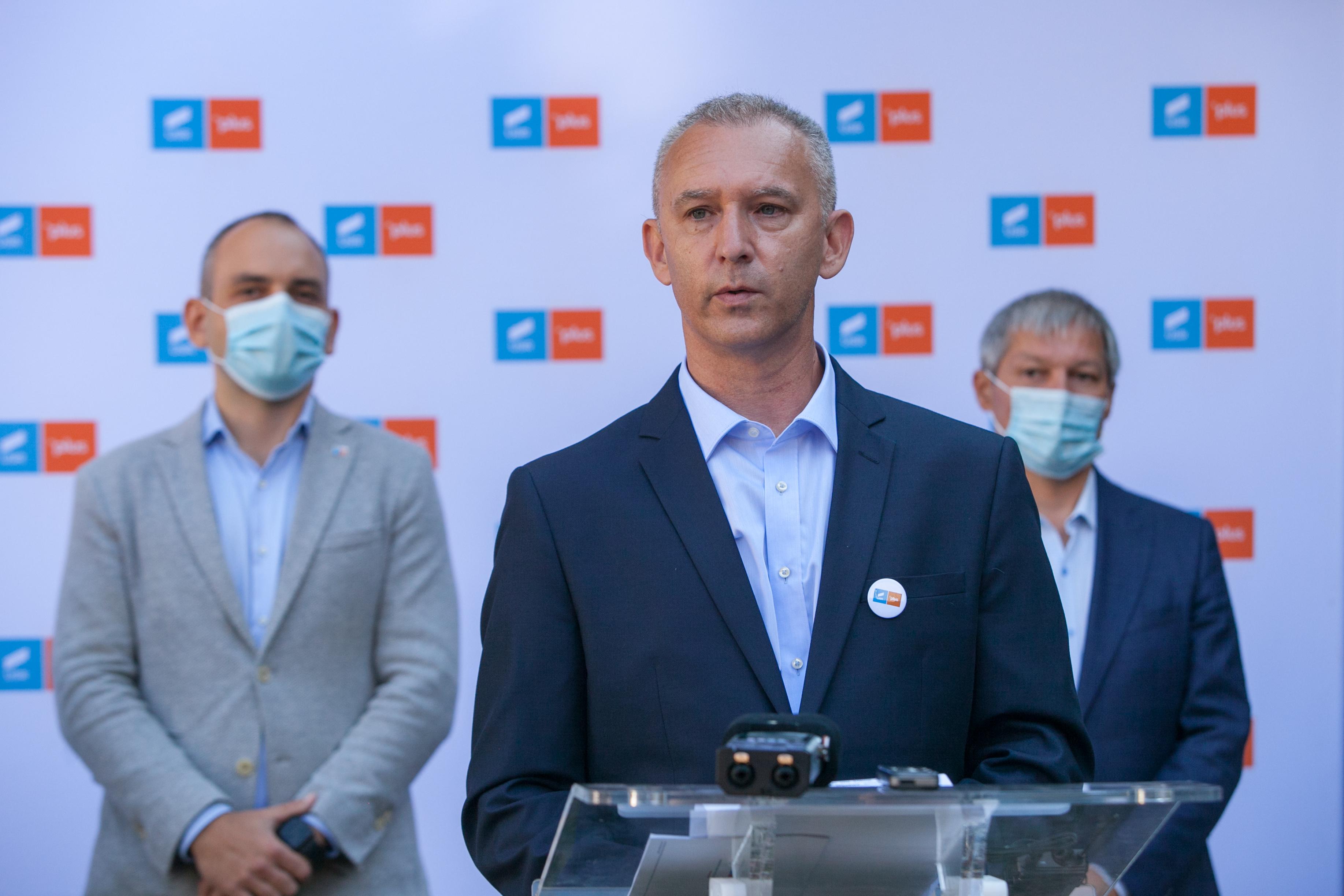 Raul Apostoiu pentru Primăria Sibiu: Mobilitate urbană alternativă, sănătoasă și accesibilă