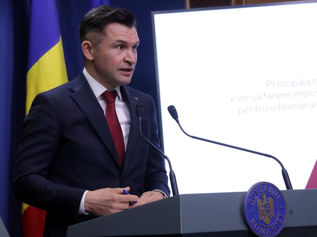 Ionuț Stroe: MTS va lua în calcul o posibilă revenire a spectatorilor pe stadioane, la sfârșitul toamnei