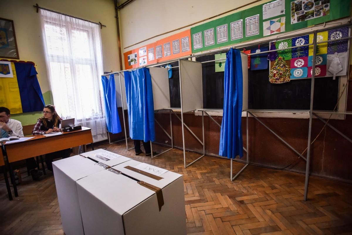 Modificări în delimitarea secțiilor de votare nr.9 și nr.15,  din cartierul Terezian și respectiv Țiglari