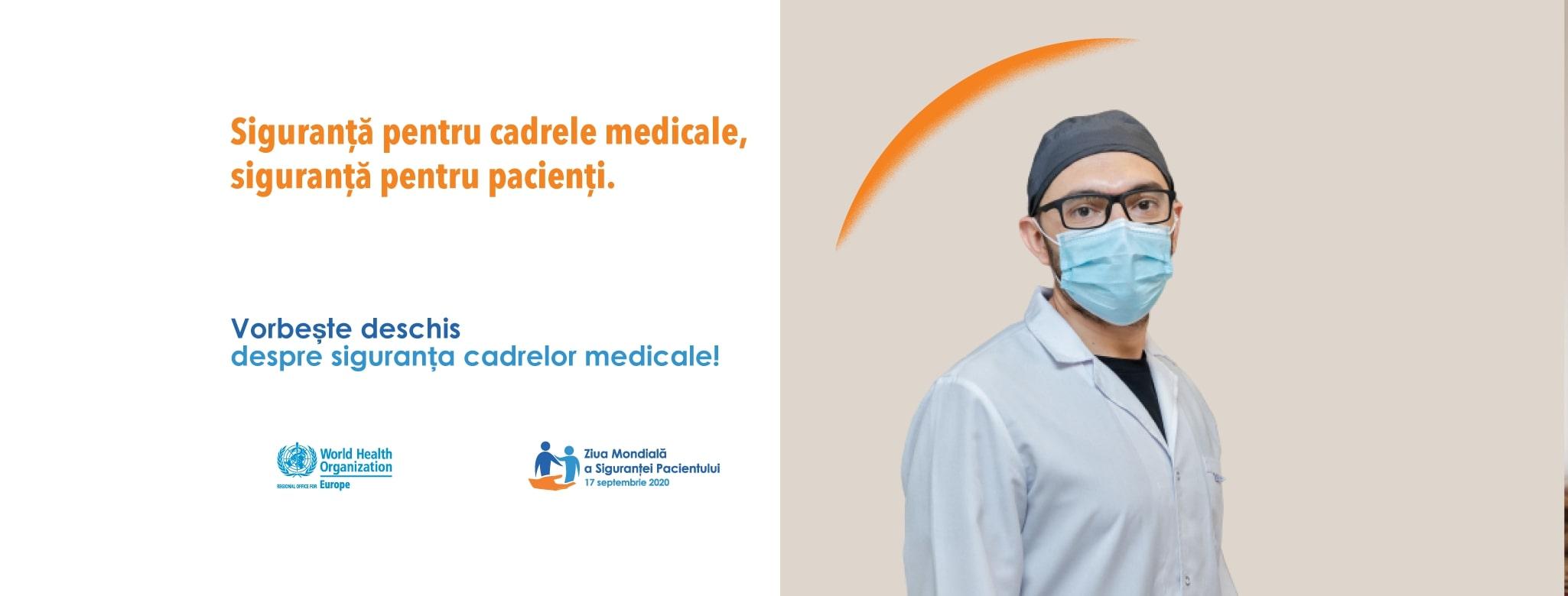 Spitalul de Pneumoftiziologie din Sibiu va fi iluminat în portocaliu