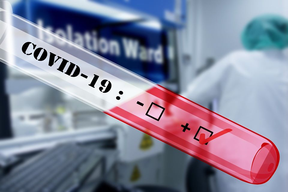 204 cazuri de infectări cu virusul SARS-CoV-2 sunt active în municipiul Sibiu