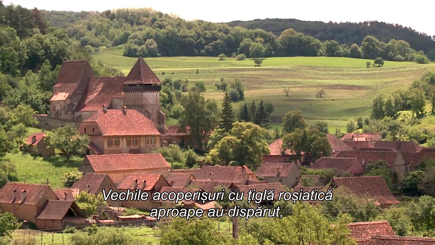 Cu ce a ajuns Sibiul cunoscut pe Netflix: Apoș, Ilimbav, Alțâna, Nocrich, Vaida, Bebeșelea