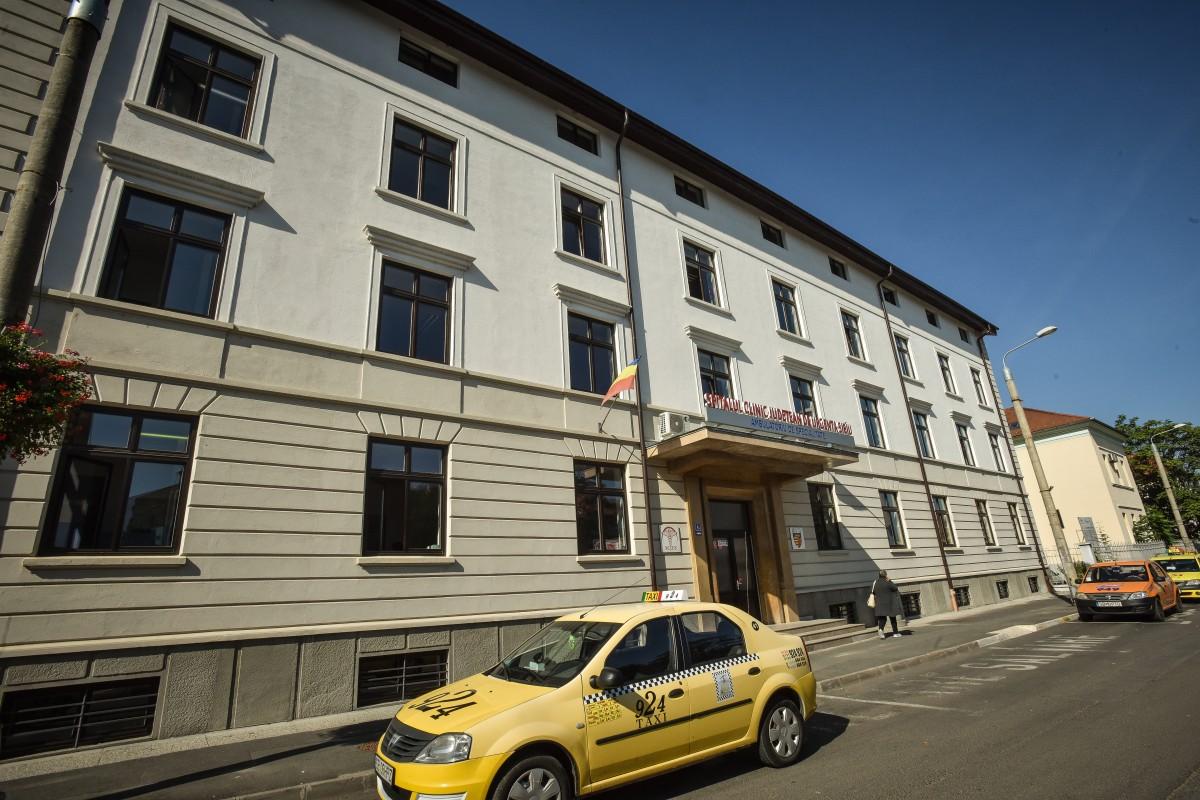 Spitalul Județean: Cum se realizează programările pentru consultații în cadrul Ambulatoriului