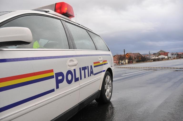 Dosar penal pentru un tânăr prins la volan după ce a consumat droguri
