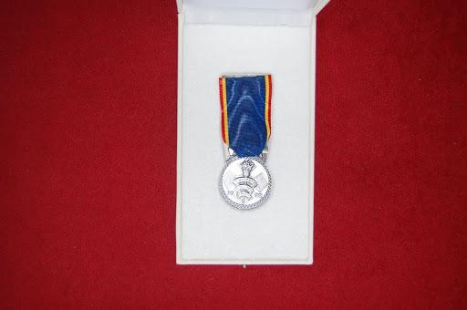 """FDGR va primi mâine medalia aniversară """"Centenarul Marii Uniri"""", acordată de președintele Klaus Iohannis"""