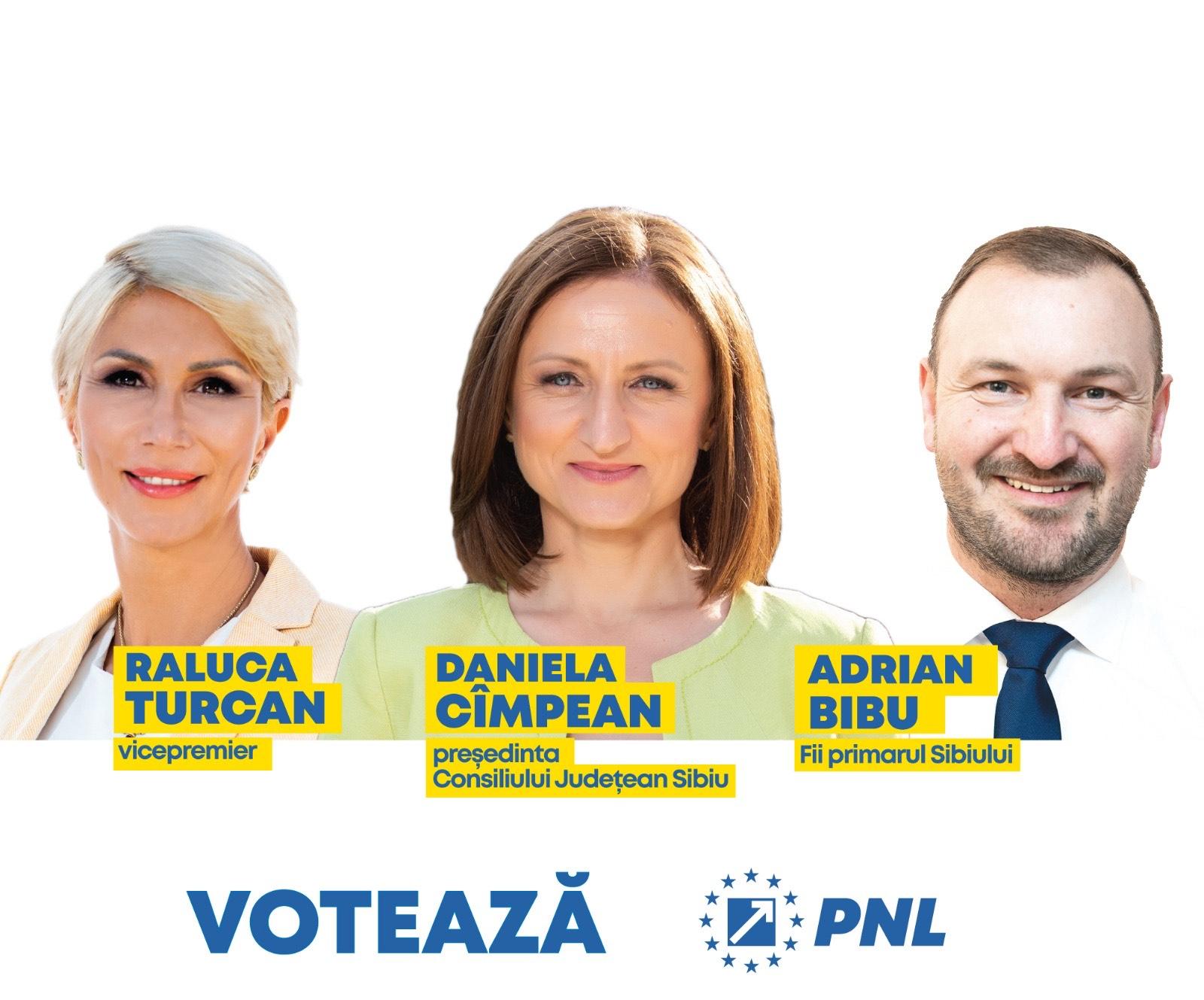 Vot în 27 septembrie.PNL e singura opțiune solidă, pe termen lung