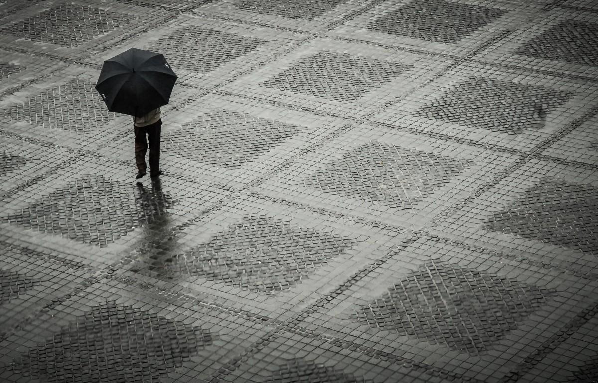 Cod galben de ploi puternice și vijelii