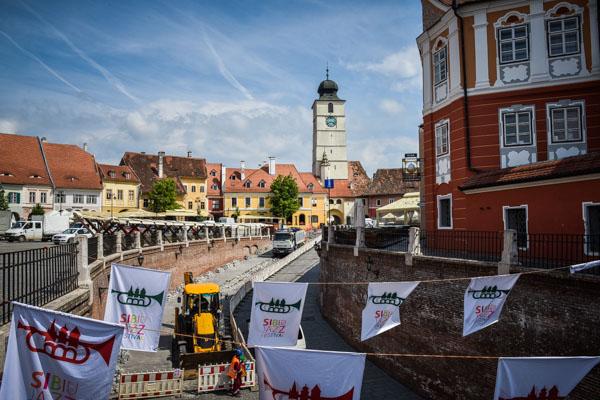 Top național al perspectivelor: salariații pun Sibiul pe locul cinci