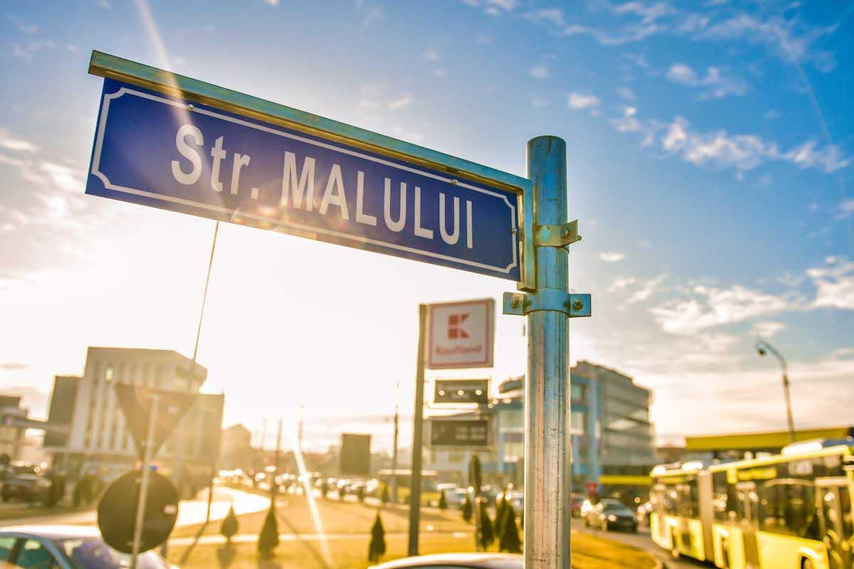 Primăria Sibiu: Lucrările anului 2020 pentru siguranța rutieră și orientarea în oraș