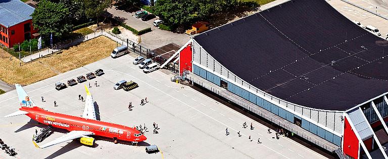 Sibiul, a doua destinație ca număr de călători, pentru Aeroportul Memmingen