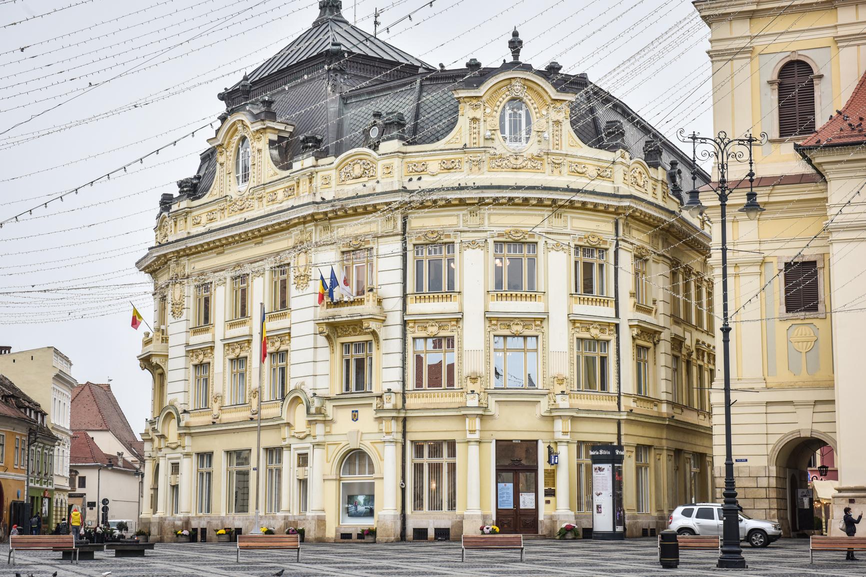 Primăria Sibiu: Termenele de emitere a cărților de identitate se prelungesc din motive tehnice