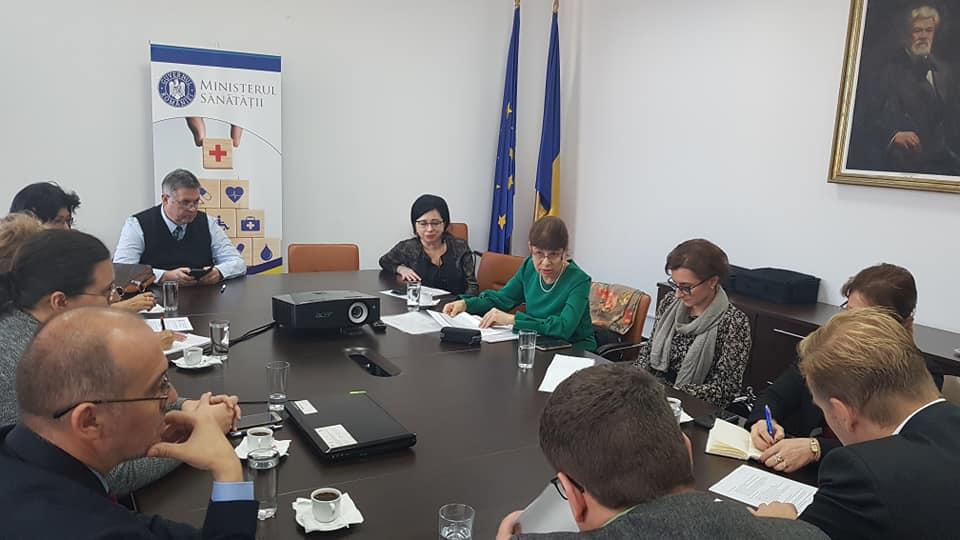 Sibianca Adela Cojan, revocată de la conducerea CNAS. Adrian Gheorghe este noul președinte