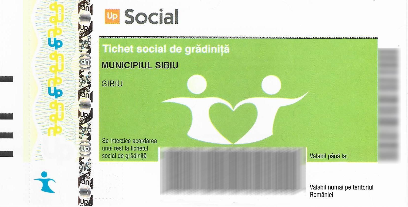 Primăria Sibiu: Modificări în acordarea tichetelor pentru grădiniță