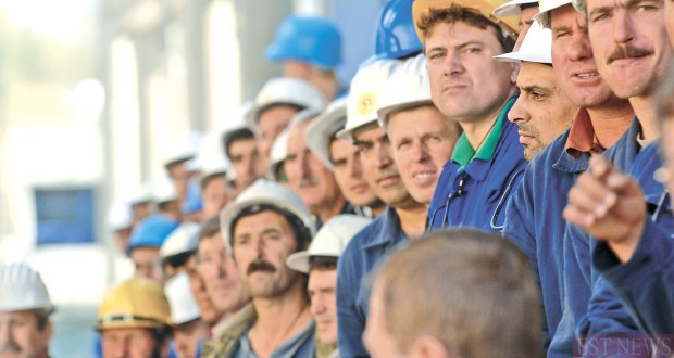 Kurzarbeit, modelul german de muncă, urmează să fie implementat și în țară