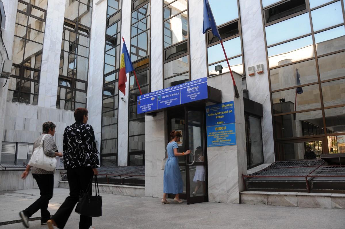 Ministrul Muncii: evaluarea dosarelor din sistemul public de pensii va dura maximum 18 luni şi va cuprinde 5 milioane de dosare