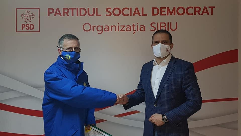 """Partidul Social Democrat va susține, în Parlament, revendicările Federației """"Solidaritatea Sanitară"""" din România, care privesc respectarea drepturilor legale și morale ale lucrătorilor din sănătate"""