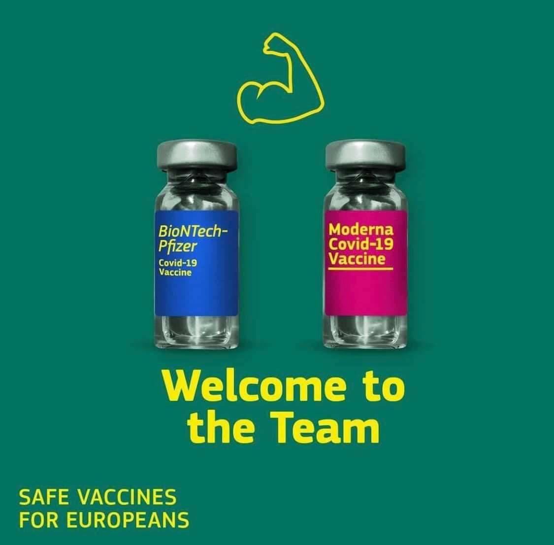 A doua tranşă de vaccin Moderna ajunge sâmbătă în ţară