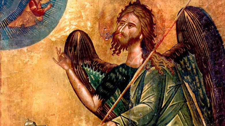 Peste 2 milioane de români îşi sărbătoresc onomastica de Sf. Ioan