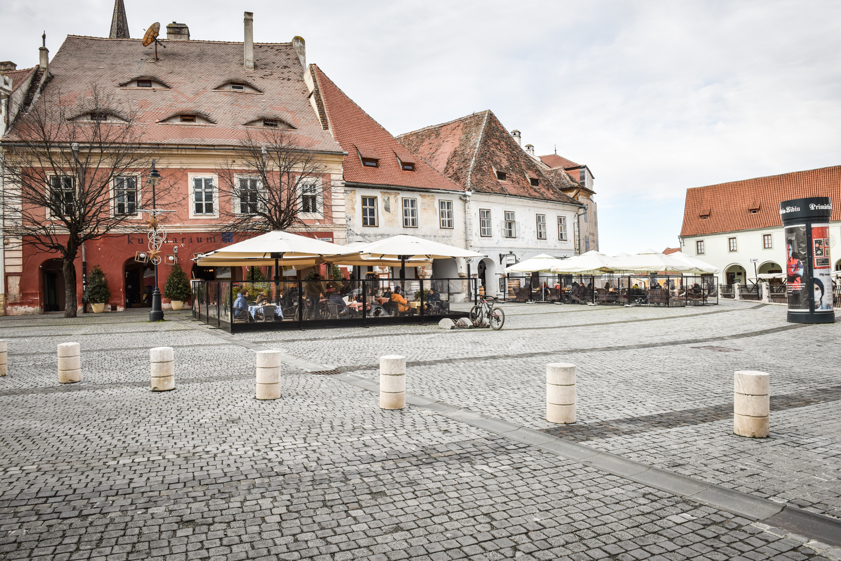 Rata de infectare în județul Sibiu crește din nou. Situația în fiecare localitate