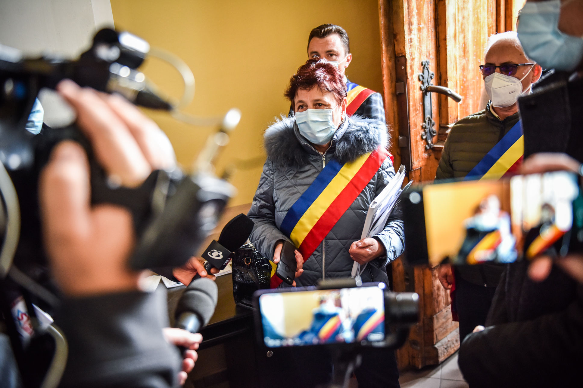 """Maria Greavu, primarul Loamneșului, despre alocările de bani din fondul de rezervă pentru primăriile PSD. """"Nu mai pot să accept așa ceva"""""""