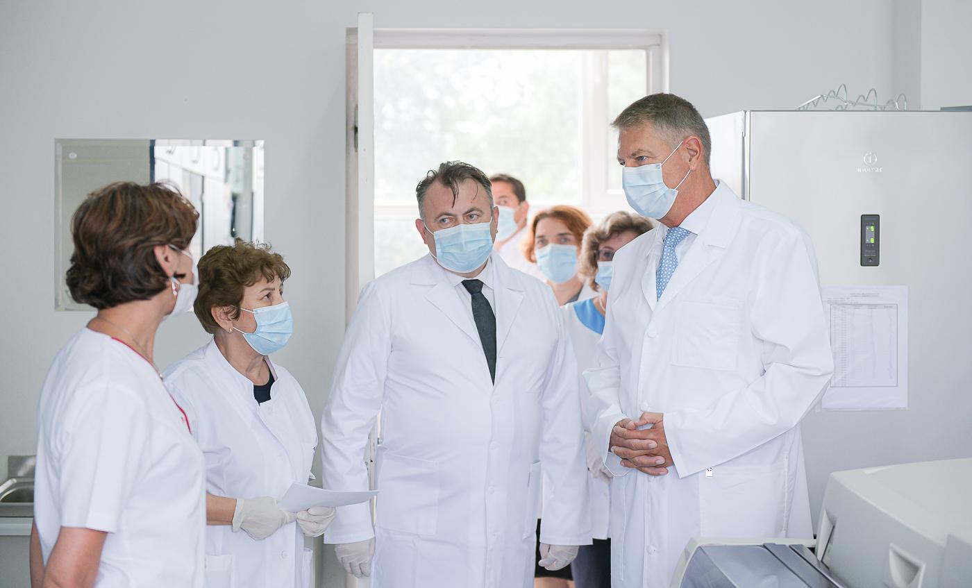 Tătaru: Se pare că vrem să facem o pandemie din 5-6 valuri. Vom avea valuri până ce vom fi imunizați măcar 70%, din boală sau vaccin