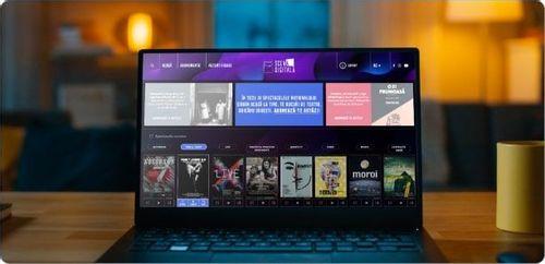 """TNRS & chill - Platforma de online streaming a Teatrului """"Radu Stanca"""" are peste 1600 de abonamente și bilete vândute, din Hong Kong până în SUA"""