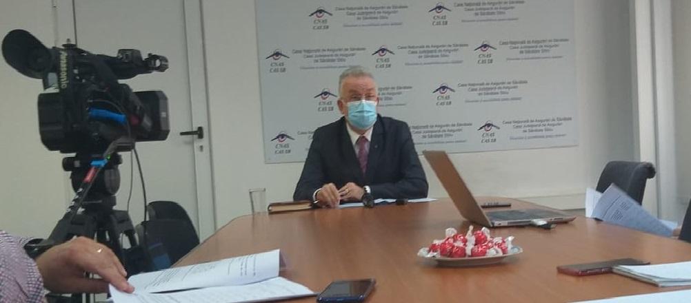 Raport: Sibienii se feresc tot mai mult de spitale. Aleg, în schimb, medicii de familie