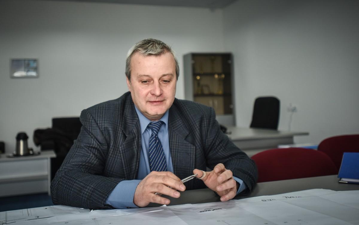Dan Căprariu a renunțat. Societatea de transport public a Sibiului are un nou director general, interimar