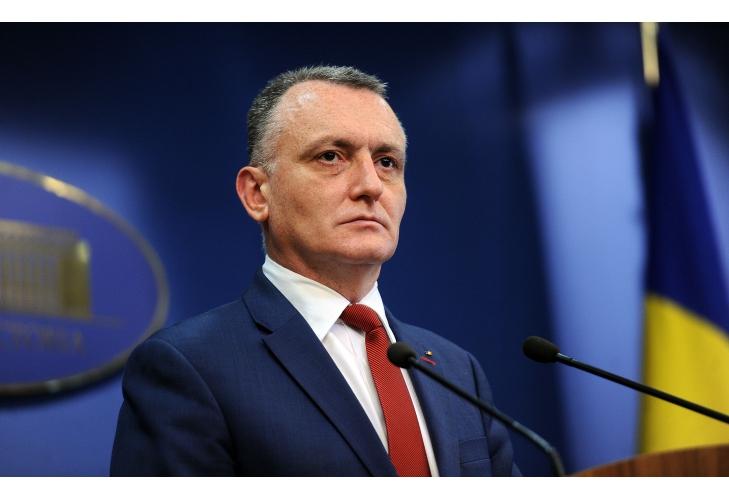 Sorin Cîmpeanu propune ca elevii din clasele a VIII-a și a XII-a să vină la școală și în scenariul roșu