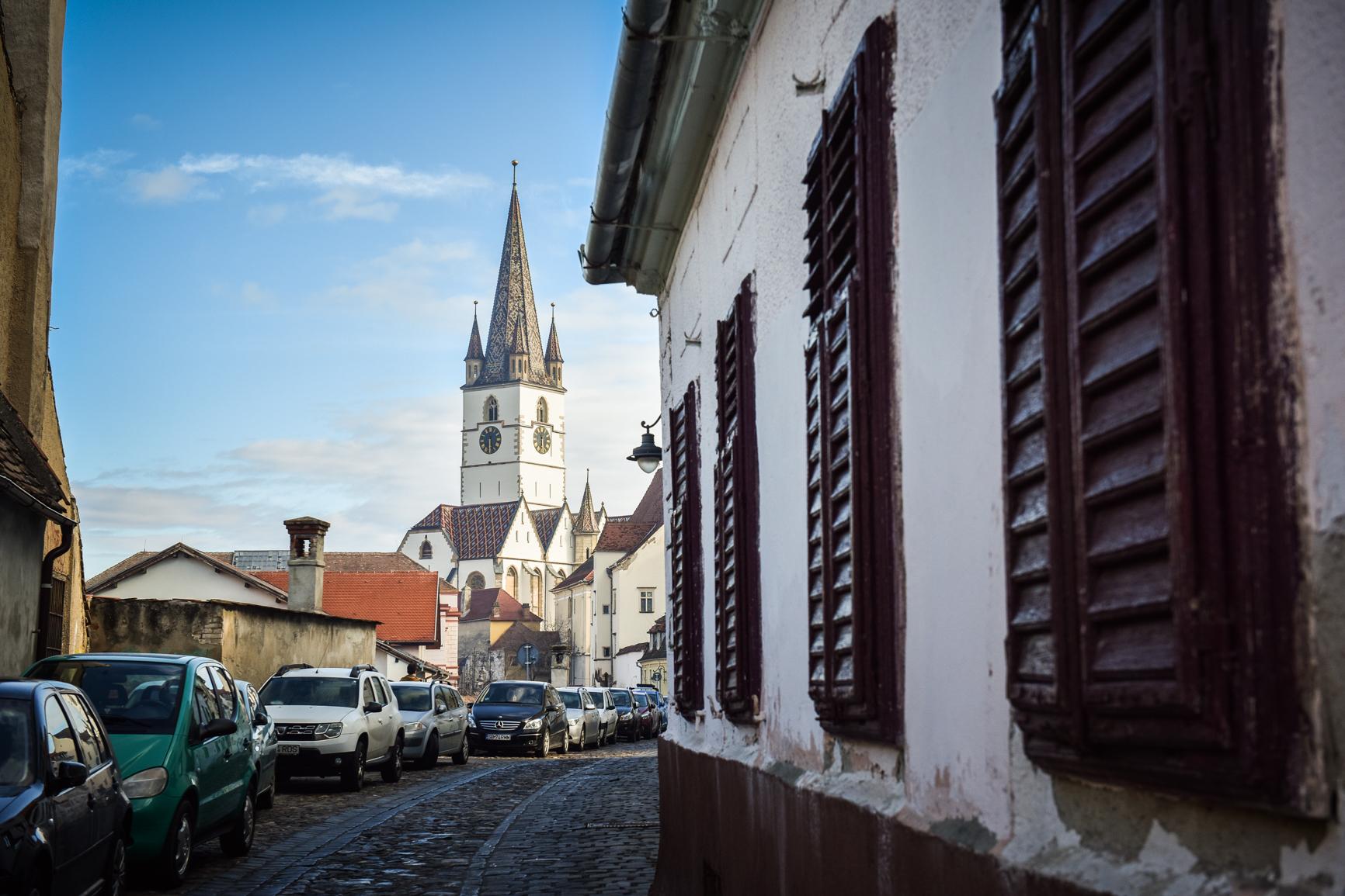 1,69 - rata de infectare în municipiul Sibiu. Situația în fiecare localitate