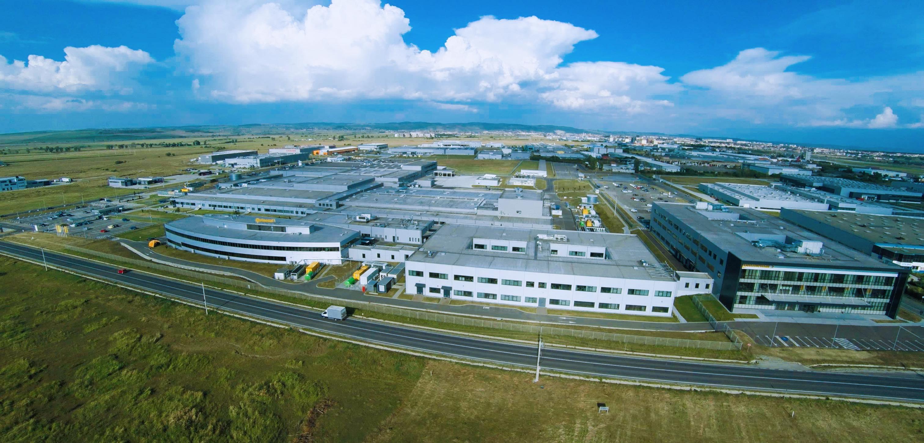 Un nou centru de vaccinare dedicat publicului larg se deschide astăzi în Zona Industrială Vest, în parcarea companiei Continental