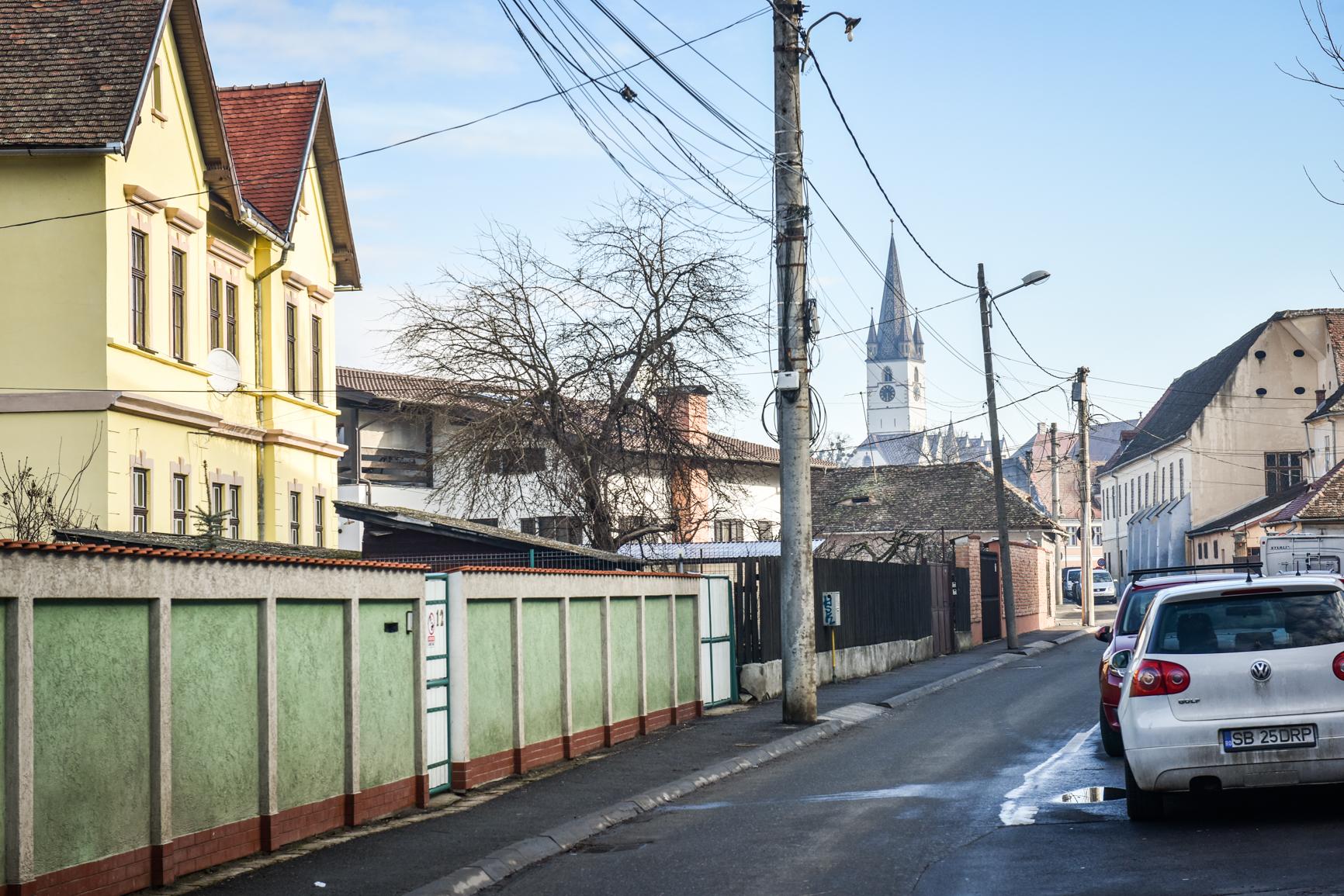 3,54 - incidența în municipiul Sibiu, în scădere ușoară. Șelimbărul, aproape de 4 cazuri la mia de locuitori