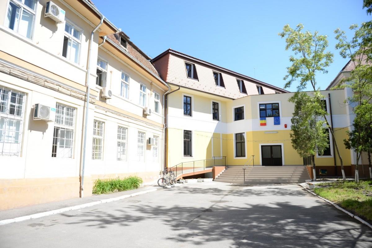 Spitalul TBC din Sibiu caută director medical