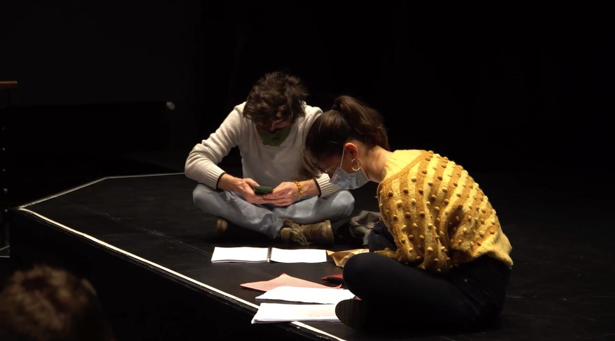 VIDEO – Un an de Covid în cultura sibiană: Un film realizat de videograful Gabriel George
