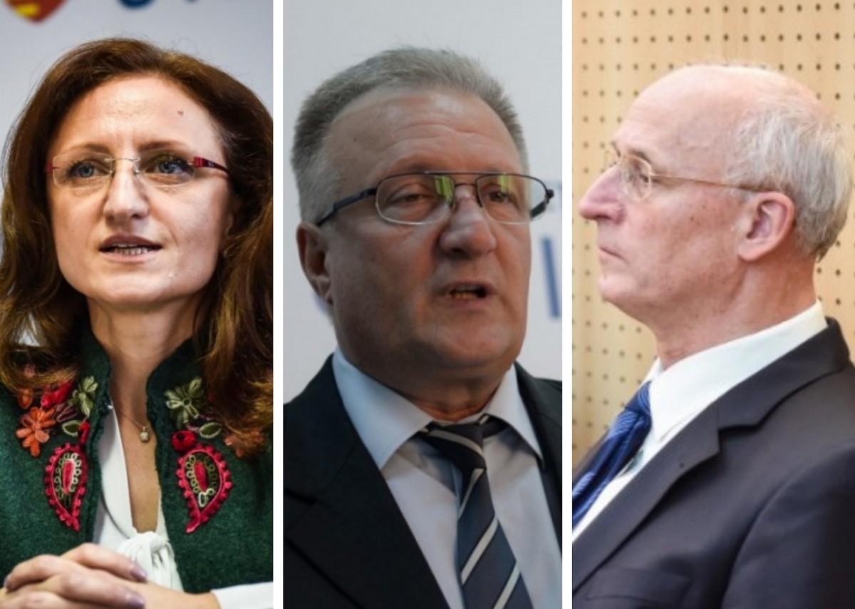Procesul președinților, de 400.000 de euro. Bottesch și Cindrea au câștigat procesul cu CJ-ul condus de Cîmpean