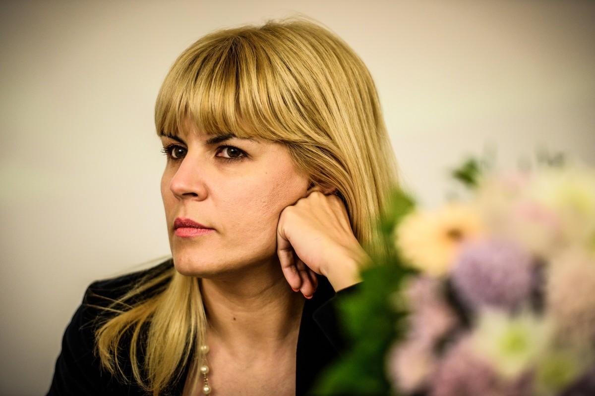 Elena Udrea, condamnată la 8 ani de închisoare cu executare în dosarul finanțării campaniei electorale din 2009