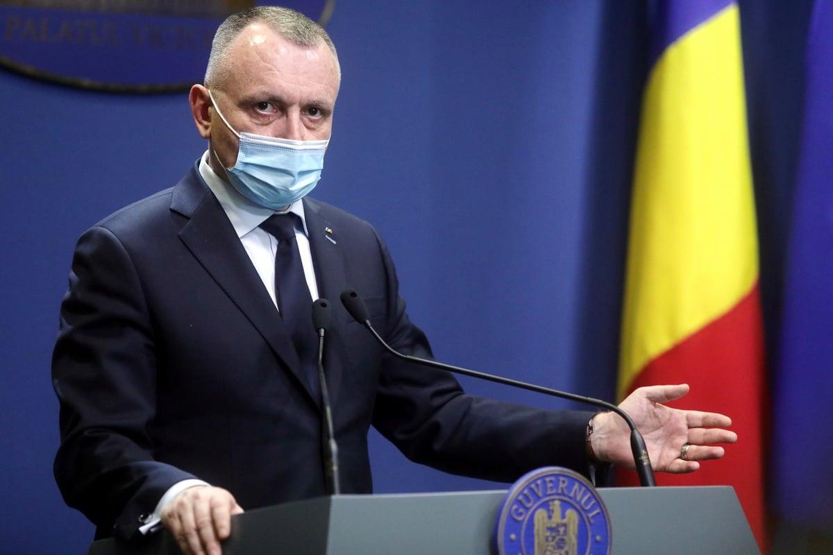 Cîmpeanu: Evaluarea naţională se va muta, cel mai probabil, după examenul de Bacalaureat