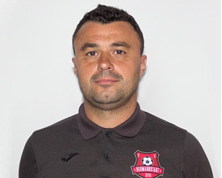 Un om de-al casei: Sibianul Eugen Beza este noul antrenor al FC Hermannstadt