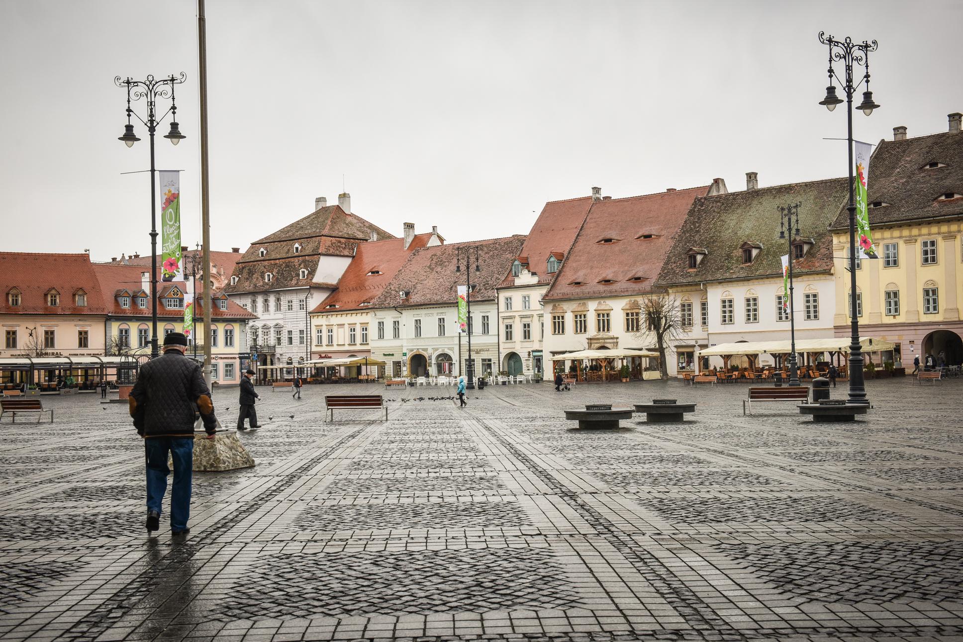 Opt focare COVID în județul Sibiu: Cel mai mare la o companie producătoare de componente electrice
