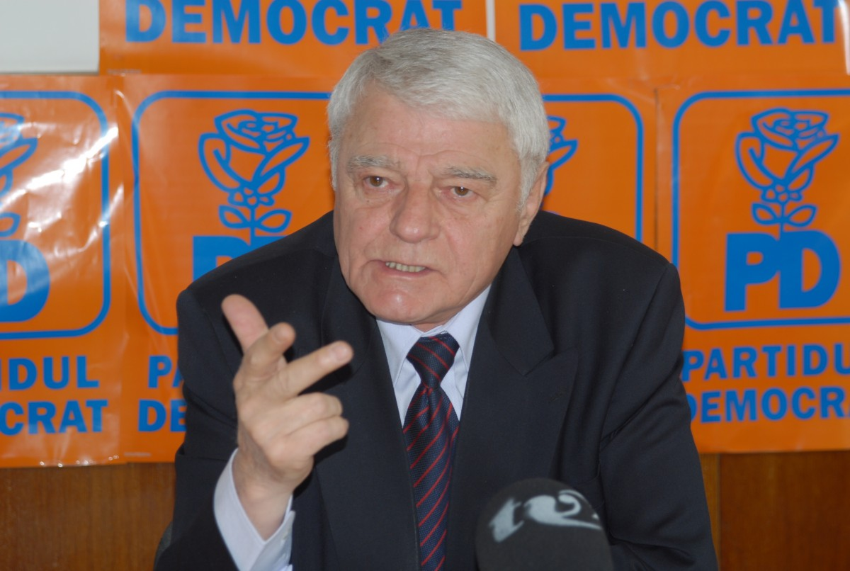 "Cine a fost Nicolae Nan. ""Nașul"" infrastructurii sportive din Sibiu"