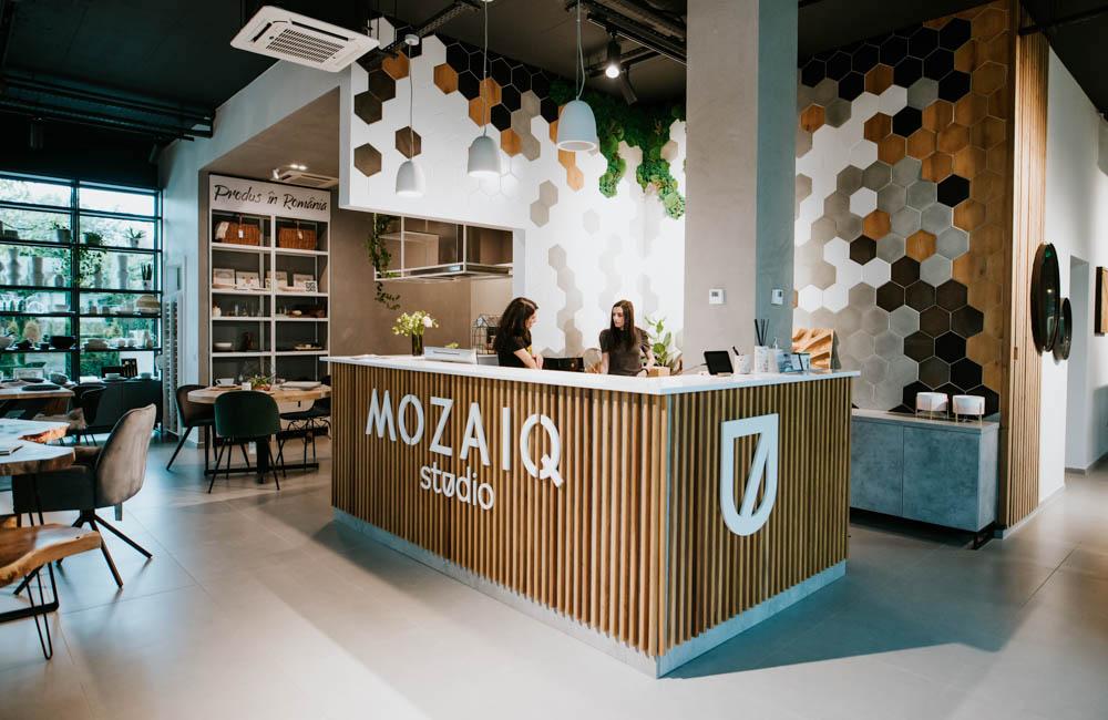 """O familie din Sibiu și-a transformat pasiunea pentru design interior în afacere. """"Mozaiq Studio este despre starea de bine pe care fiecare o simte altfel"""""""