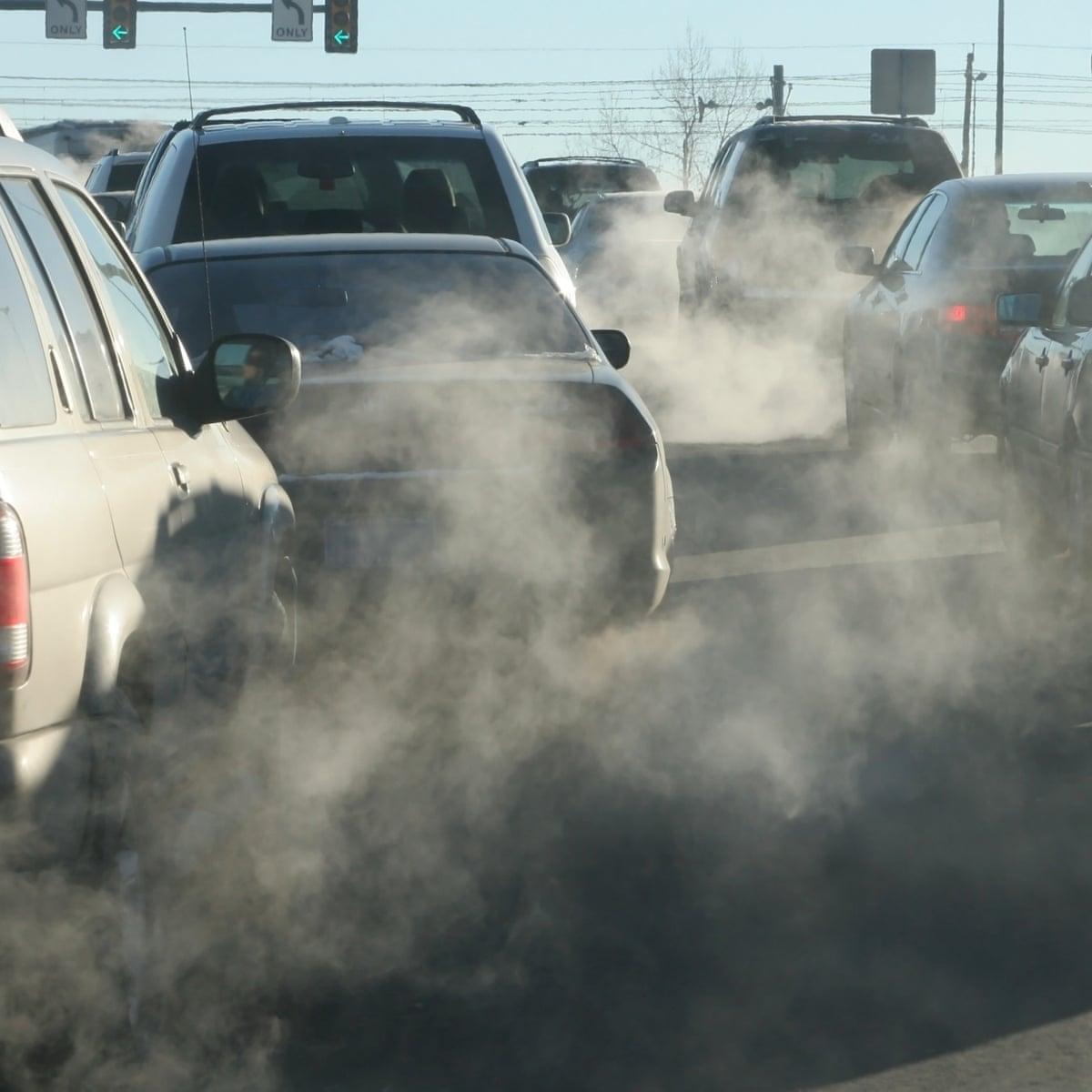 Brașov: Propunere de dezbatere pentru interzicerea mașinilor diesel în oraș