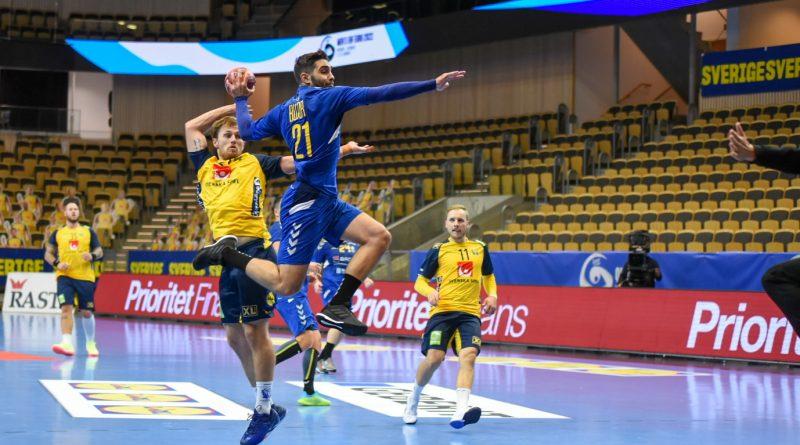 Handbal: Partida România – Suedia se va juca la Sibiu