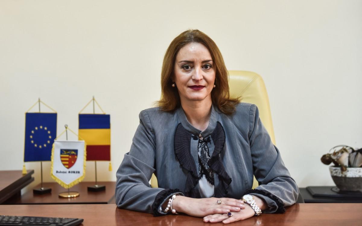 """Laura Vîlsan explică de ce nu mai vrea funcția de director la DGSAPC: """"Un lider începe să se erodeze după 7 ani"""""""