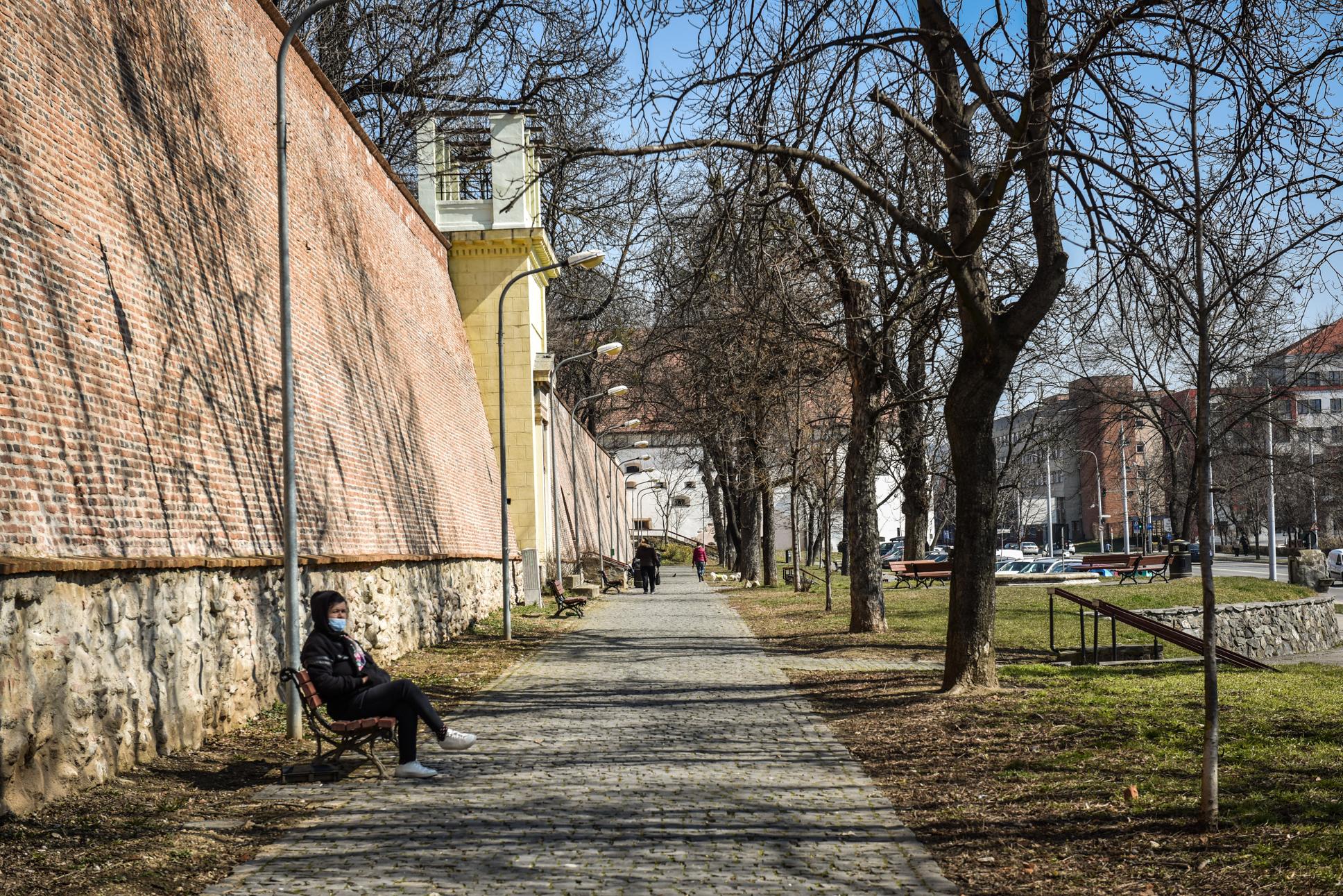 Incidența scade în Sibiu, Cisnădie și Șelimbăr. Situația în localitățile județului