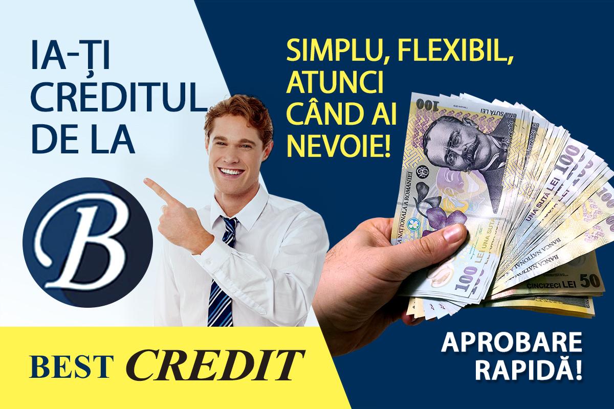 """Cum să primești un credit doar cu buletinul? Best Credit IFN: """"Obținerea unui credit de la IFN-uri este mai facilă decât de la o bancă"""""""
