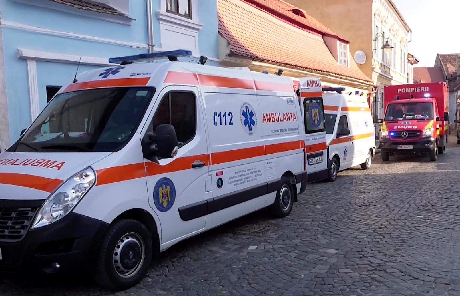 """Ce fac autoritățile în cazul căminului ilegal de vârstnici din centrul Sibiului? Prefect: """"Haideți să nu-i mai zicem așa"""""""