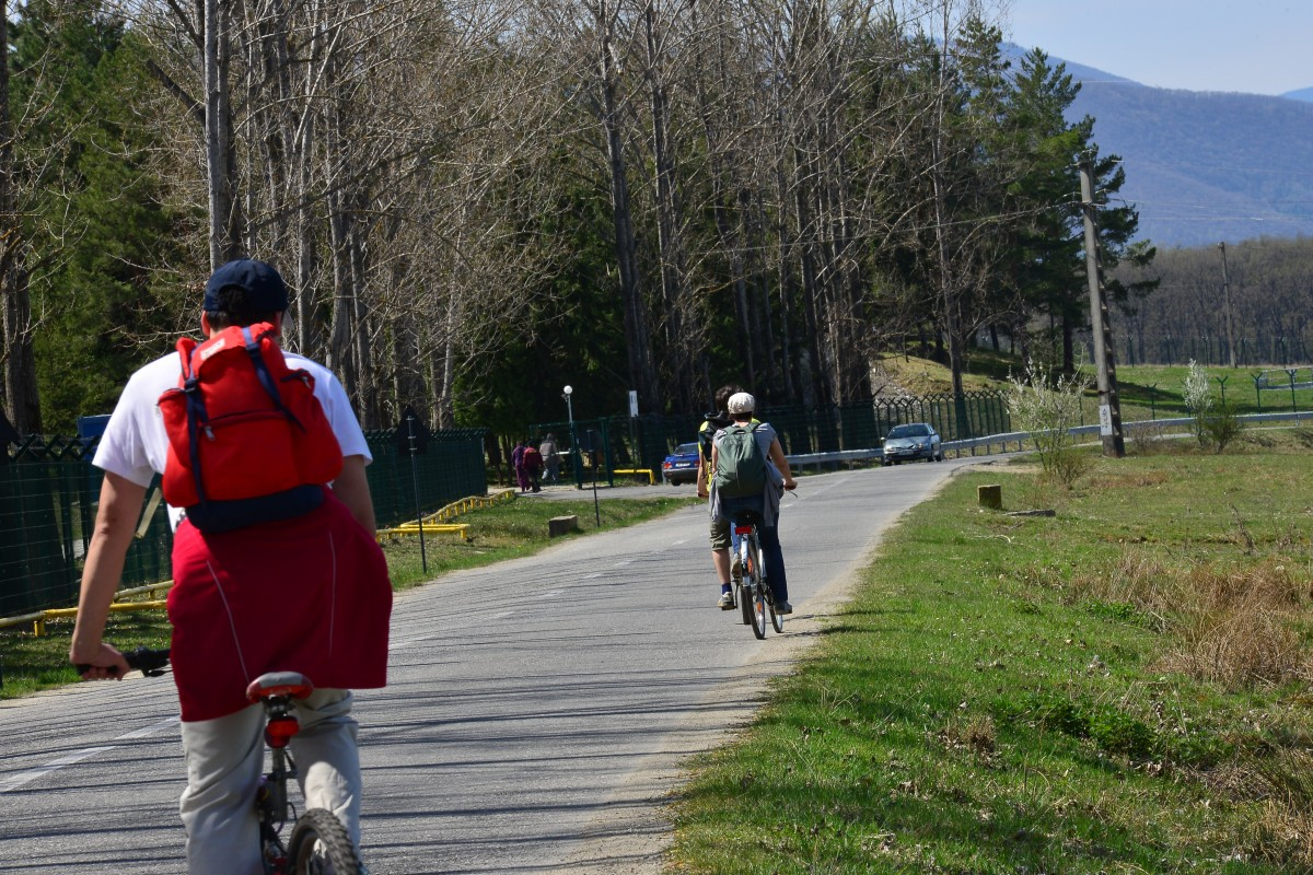 Propunere legislativă pentru definirea exactă şi categorizarea drumurilor pentru ciclism