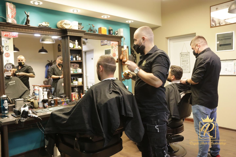Un salon de înfrumusețare donează încasările dintr-o zi pentru copiii de la Centrul de Plasament din Orlat